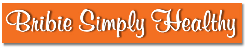 Logo Bribie Simply Healthy